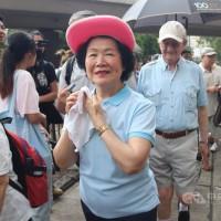 「港版國安法」蠢蠢欲動 香港民主派女強人陳方安生、突宣布退出政壇
