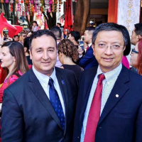 Australian agents launch raids against politician suspected of China links