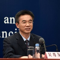 China's chief epidemiologist says coronavirus vaccine not 'cure-all'
