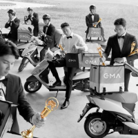 Taiwan's Golden Melody Awards scheduled for Oct. 3