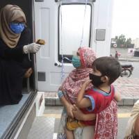 【武漢肺炎】巴基斯坦醫療瀕臨崩潰 民眾轉黑市高價求「康復者血漿」