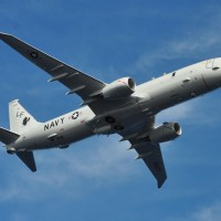 US military aircraft sighted near Taiwan's airspace for 8th day counting