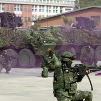36th Han Kuang exercise to feature 'joint battalion' training
