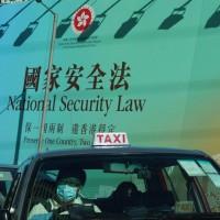 港版國安法要求台灣機構提供資料 蔡英文:不排除反制措施