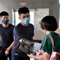 【港區國安法衝擊】黃之鋒、羅冠聰、周庭退出「香港眾志」 「香港民族陣綫」等多個組織宣布即日起解散
