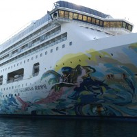 Taiwan 1st in world to resume cruise travel amid coronavirus pandemic