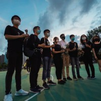 3 pro-democracy groups opt to disband as Hong Kong security law passes