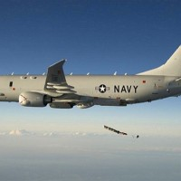 US spy planes spotted near Taiwan flying toward China's coast