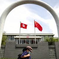 華郵:中國視國安法為治台藍圖 往武力犯台邁進