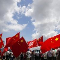 聯合國發言捍衛國安法 香港特首林鄭:不溯及既往