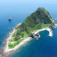 Taiwan's Keelung Islet open to visitors July 1