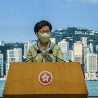 【最新】「港區國安法」6/30晚間11時在港生效 美國白宮國安會: 香港已成「一國一制」