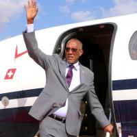 Somaliland to station representative in Taiwan