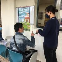 移民署擴大自行到案專案2.0結束 逾期外籍人士零確診