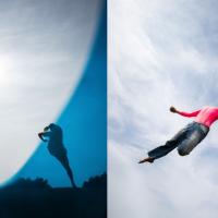 台灣雲門舞集新作「定光」傳遞內在安定力量 跨界音樂人林強台北兩廳院10/1世界首演