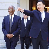 KMT doubtful about Taiwan's relations with Somaliland