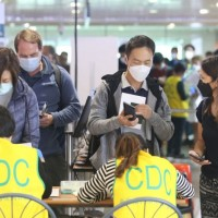 ARC holders angered over coronavirus test requirement to enter Taiwan