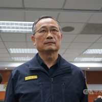 Case against Taiwan's national police chief closed