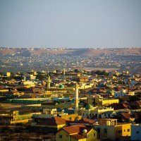 Focus on Taiwan's potential African ally, Somaliland