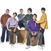 蘇打綠宣告回歸 改名「魚丁糸」 7/31台北華山Legacy開唱