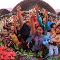 台灣振興經濟做伙來 移民署籲新住民踴躍領三倍券