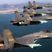 Chinese warplane intrudes into Taiwan's ADIZ
