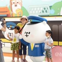 台灣新北市「環狀線」經營掰了「台北捷運公司」 市長侯友宜:自己的捷運自己承擔