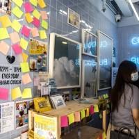 Hongkongers use creativity against new security law