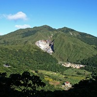 Taiwan to put in place volcano alert system