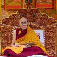 Dalai Lama wishes to visit Taiwan
