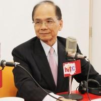 Taiwan's legislative speaker urges former president to cease HK comments