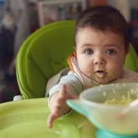 4月大男嬰食用副食品釀肉毒桿菌中毒 2007年來台灣最小案例!
