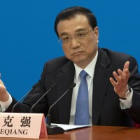 Chinese premier emphasizes local jobs after coronavirus pandemic
