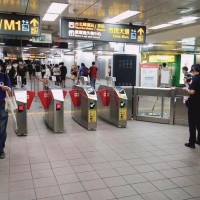Taipei Metro heavy user case not an offense