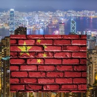 Hong Kong, the Great Firewall, and why information and truth are so important