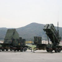Taiwan finally inks Patriot III missile deal