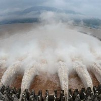 Three Gorges Dam scared Taiwan's Delta off investing in Wuhan
