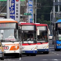 Taiwan bus drivers caught abusing monthly passes to get performance bonus