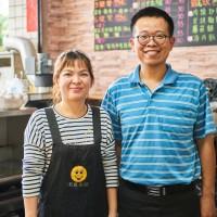滿滿的幸福早餐 築夢計畫助新住民快速出餐