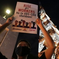 Philippines' shutdown of top broadcaster impacts thousands of employees' families: Union heads