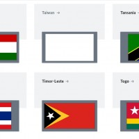 德國外交部官網台灣國旗「消失」? 外交部:無法接受