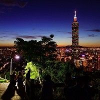 Taiwan ranks 2nd safest country in world
