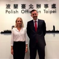 Polish culture attracts appreciation in Taiwan