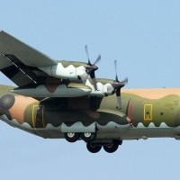 Taiwan's Air Force conducts drill