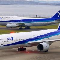 Japanese airline ANA to resume Taipei-Tokyo flights Aug. 3