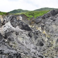 Scientists find Taipei's Tatun Volcanoes could potentially erupt at Dayoukeng