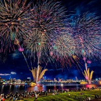 Taipei Valentine's Day 2020 to feature concert, fireworks