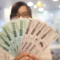 Taiwan's stimulus vouchers up for grabs today