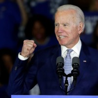 Biden safer bet for survival of Taiwan's independence: Washington Post columnist