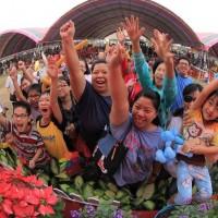 新住民領取3倍券 台灣移民署:每日定時更新傳輸資料